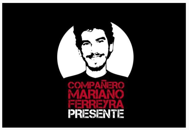✊🏽 A diez años del asesinato de Mariano Ferreyra: la tercerización también mata.