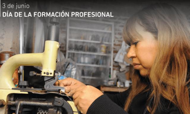 #Calendario | 3 de Junio – Día de la formación profesional