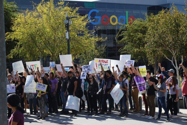 #NoticiasDRT – Nace el sindicato de Google