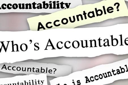 Globalizzazione ed accountability