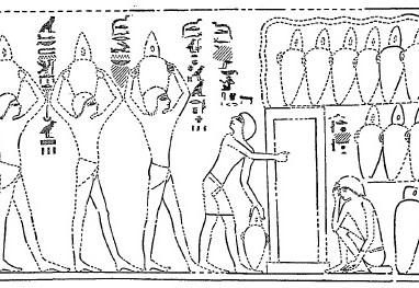 La caricatura nel mondo antico: appunti per una linea di ricerca