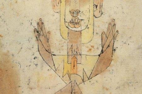L' Angelus Novus si è voltato. Dall'utopia verso la retrotopia.