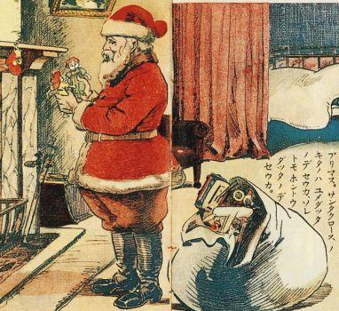 «Sì, Virginia, Babbo Natale esiste»