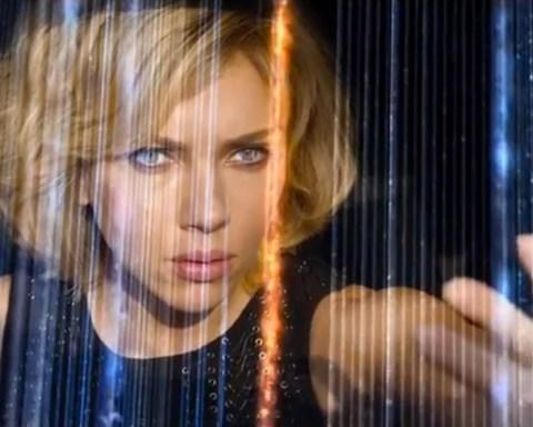 transhumanismo (Lucy)