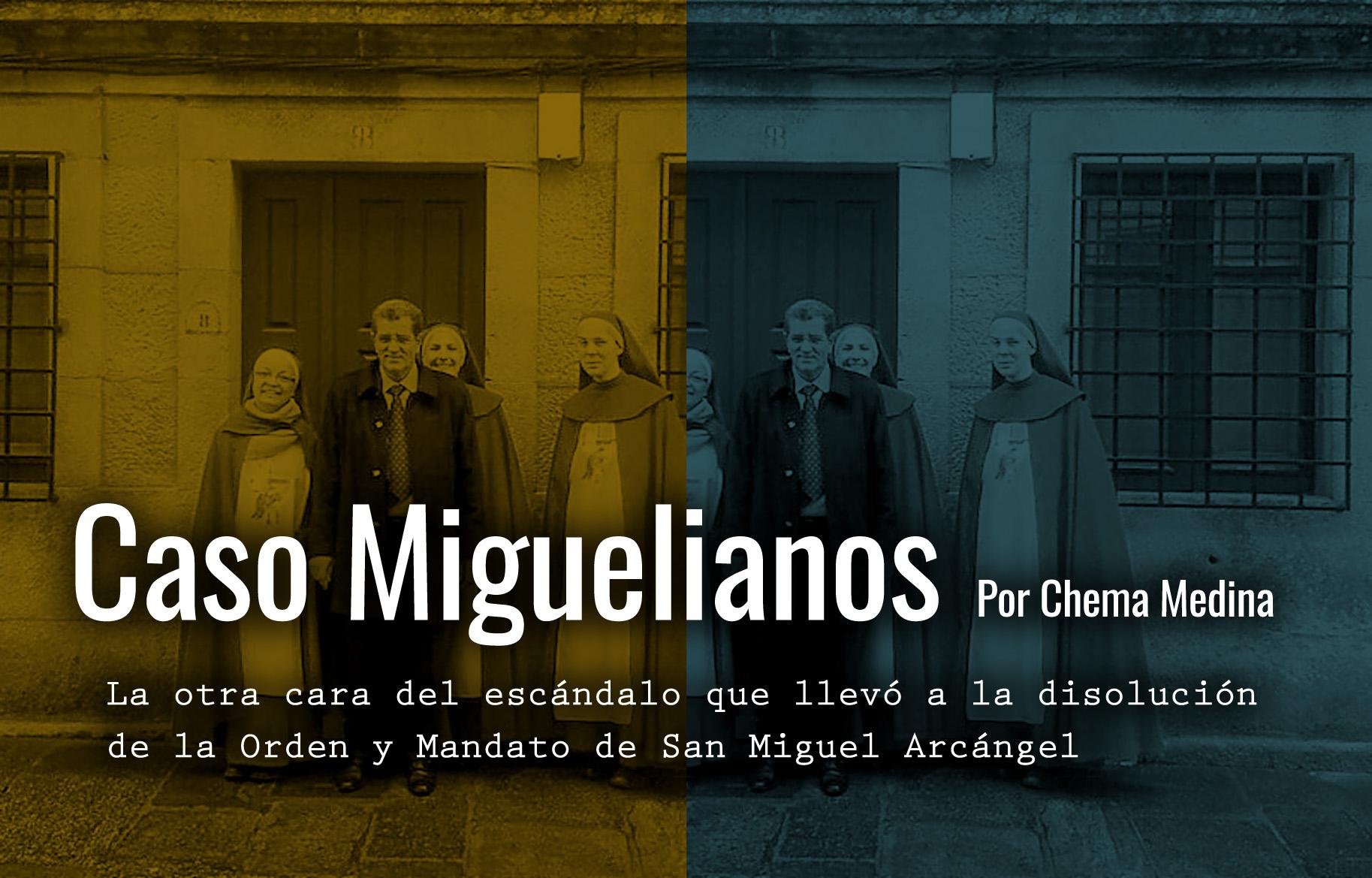 Uno de los escándalos procesales más flagrantes (y tapado) de la actualidad española