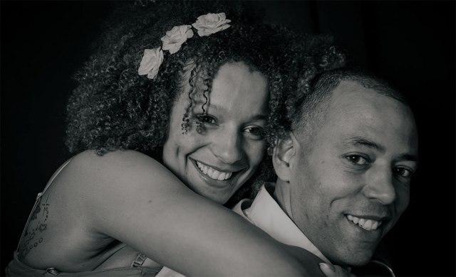 Emilie & Federico