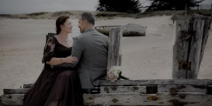 DEMOISELLE CAPELINE ORGANISATRICE DE MARIAGE EN BRETAGNE - Stéphanie et Romain