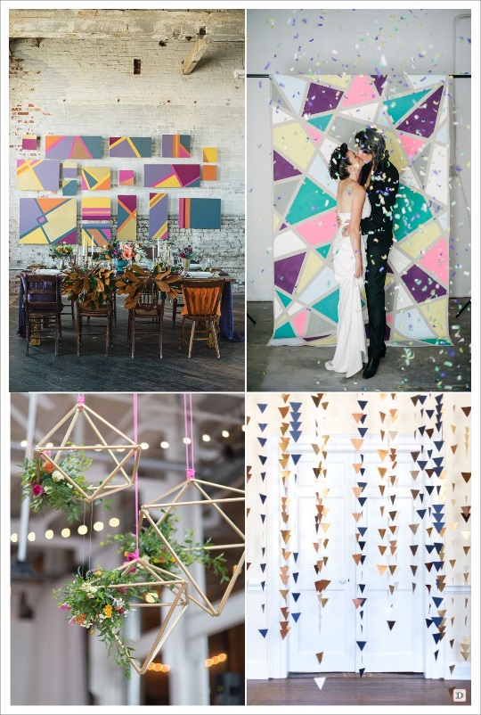 Demoiselle Capeline Wedding Planner - tendances 2018