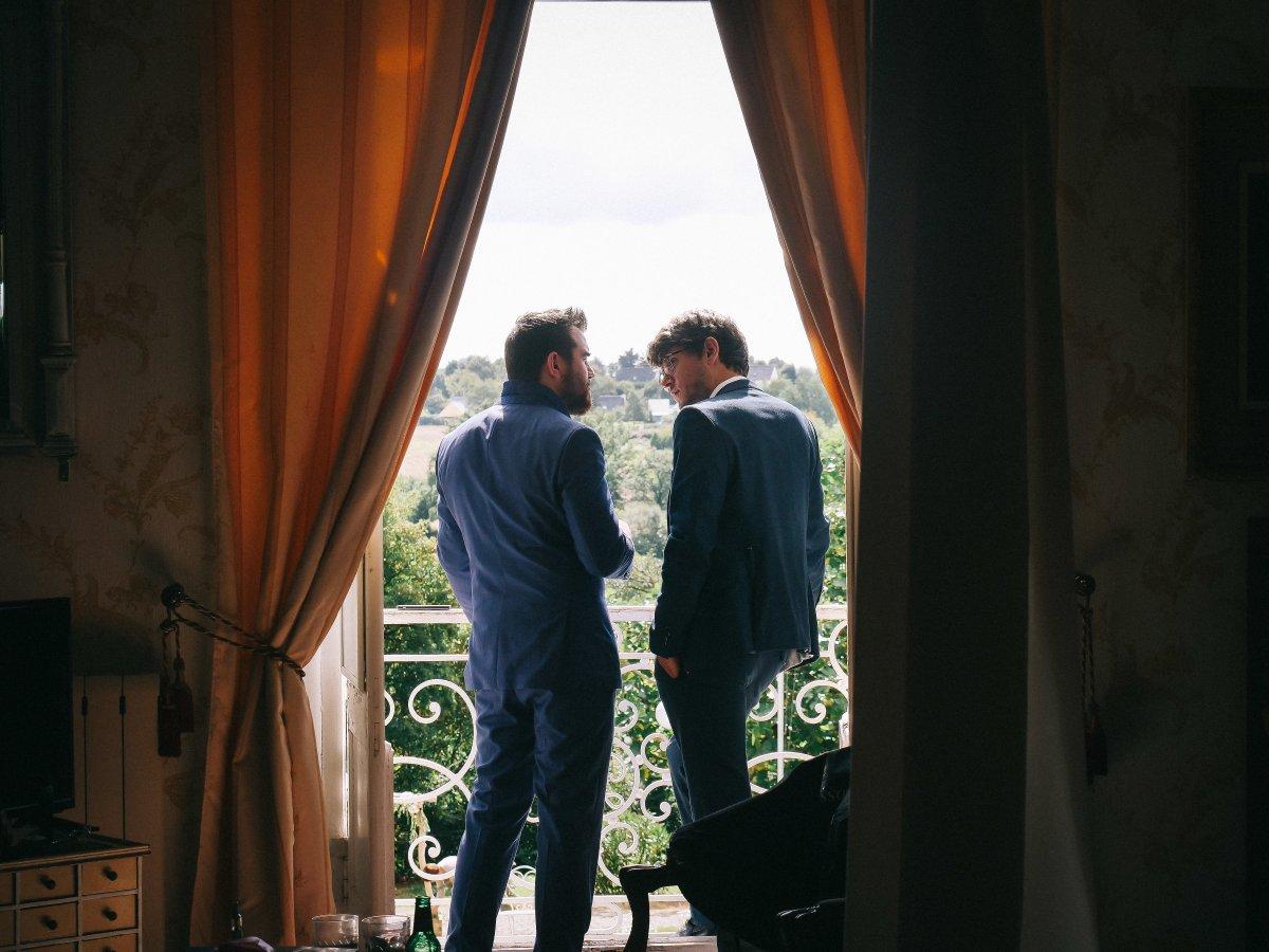 J&JB Demoiselle Capeline wedding planner Bretagne