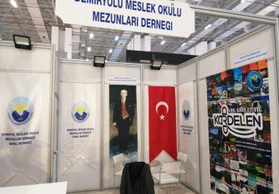 #Eurasiarail 2019 Fuarı