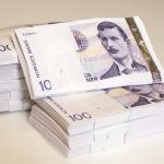 Statsministerlønn til grådige ledere må stoppes!