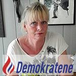 Demokratene - Veslemøy Kristin Lian