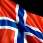 Kun norske flagg på 17. mai!