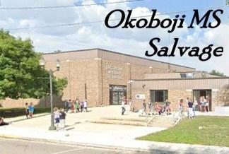 Okoboji Middle School CSD