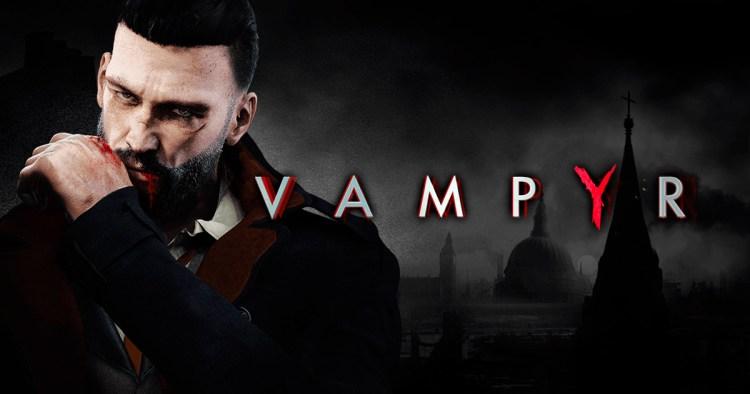 Vampyr Review 4