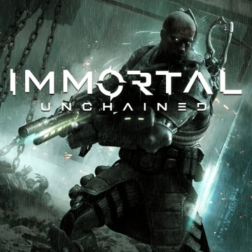 Immortal: Unchained Review