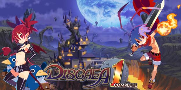 Disgaea 1 remaster review