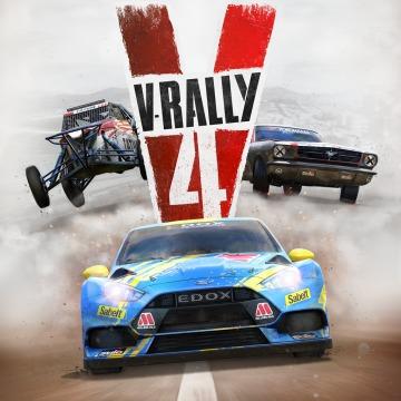 V Rally 4 Review