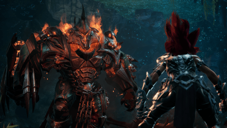 Darksiders 3 review 4