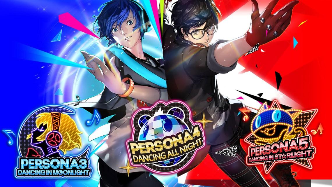 Persona Dancing: Endless Night Collection (PS Vita) Review - Demon Gaming