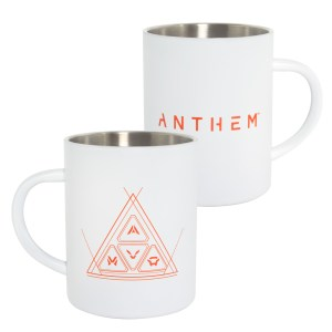 NumSkull have announced there official Anthem merch Products 2