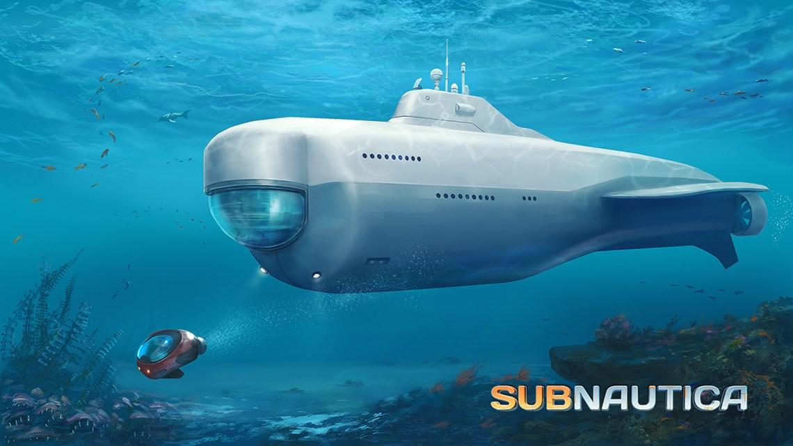 Subnautica PS4 review
