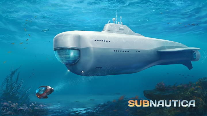 Subnautica PS4 review