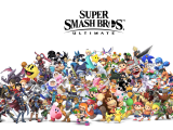 Super Smash Bros. Ultimate switch review 8