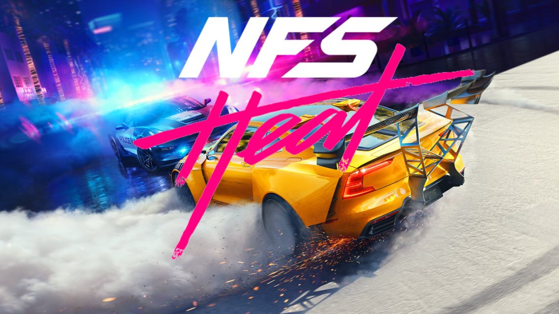 Need For Speed Heat Review For Playstation 4 Demon Gaming
