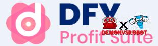 DFY Profit Suite + OTOs