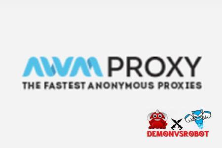 Awmproxy