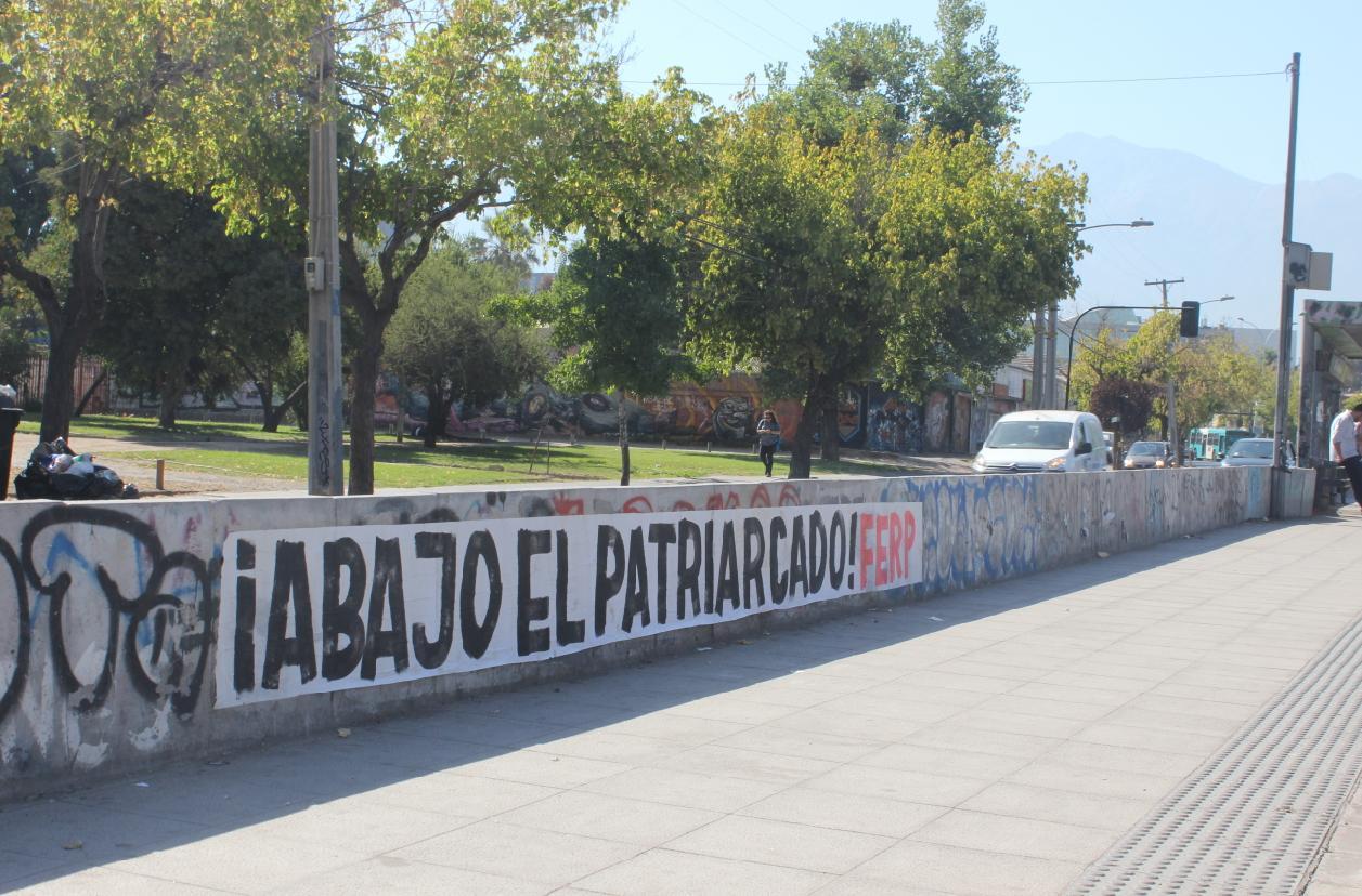 Chile 8March2018 1