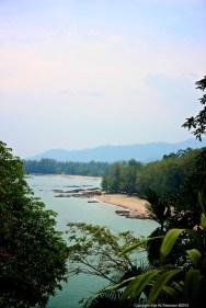 View of Khao Lak