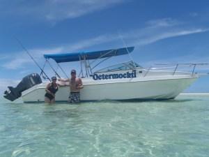 Boat Hire Fiji