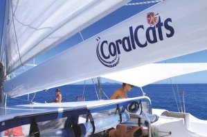 Coral Cats Sailing Charters