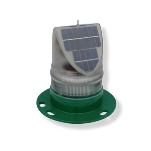 SL-70 2-3NM+ Solar Marine Lantern