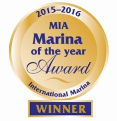 Port Denarau Marina – MIA International Marina of the Year