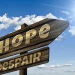 Trust In The Presence of Hope