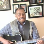 Larry S. Warfield | LarrySWarfieldMusic.com