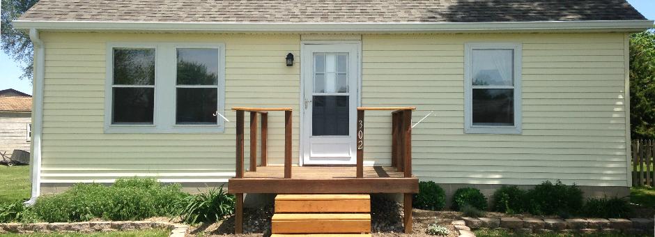 House for Sale in Armington, IL