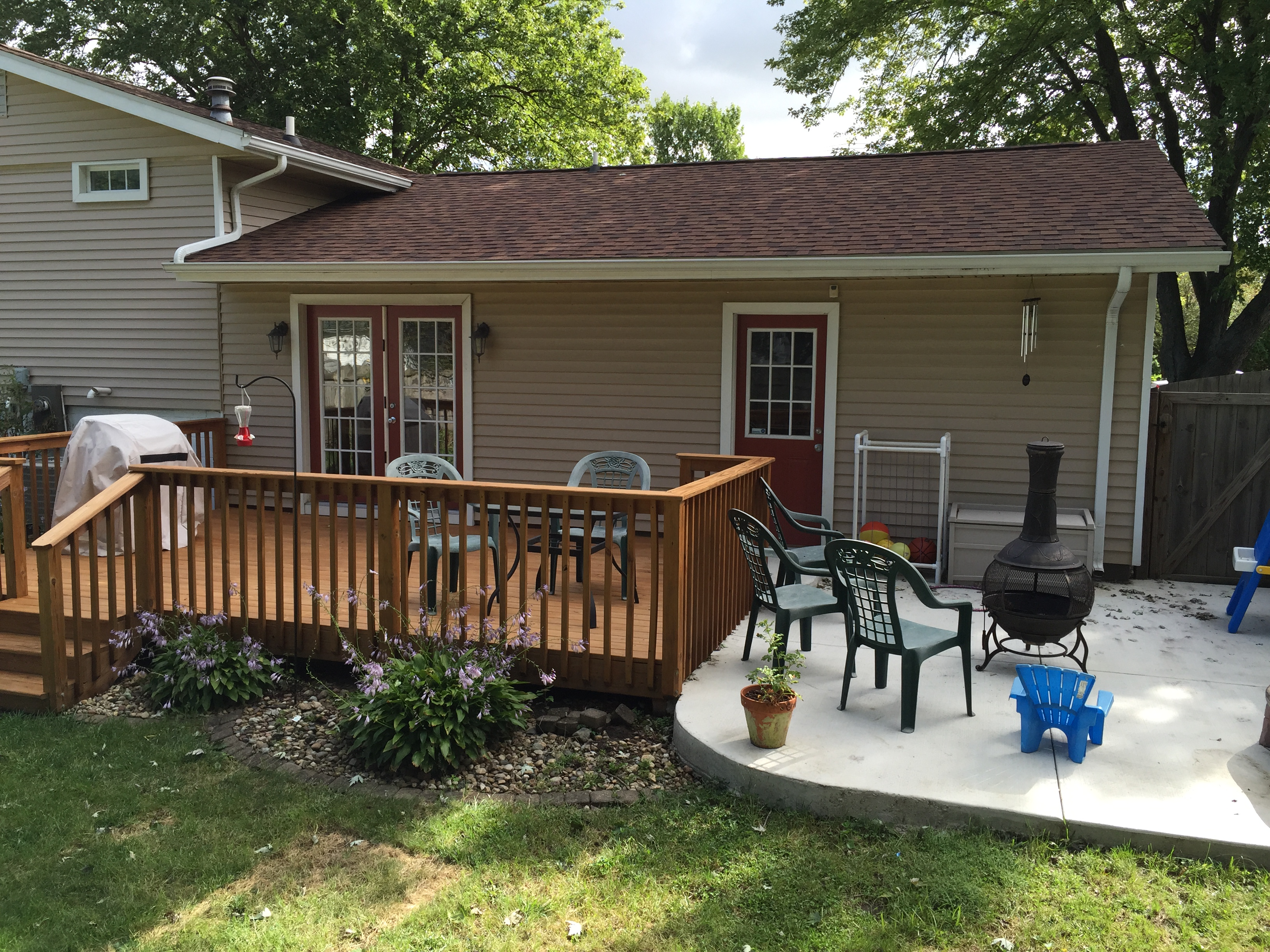 This 3 Bedroom House For Sale Is Amazing Inside With A Great Backyard |  Denbesten Real Estate   Bloomington Normal, IL Real Estate Agents