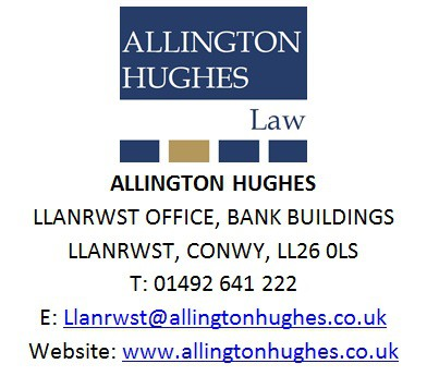 Allington Hughes 2