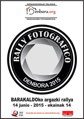Cartel rally 2015