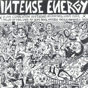 Intense Energy Sampler