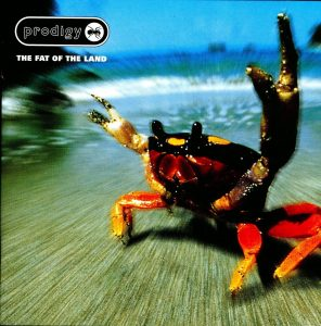 The Prodigy - The Fat of The Land - Amazon Affiliate Link*