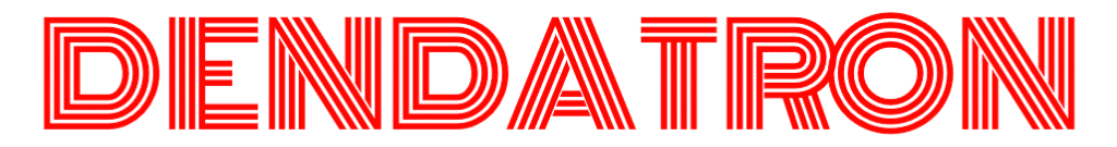 Dendatron Logo Alternativ