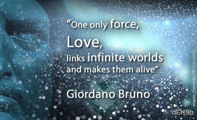 Love Infinite Quote