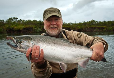 Alaska West Silvers