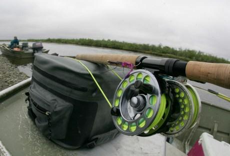 Drag - Steelhead and Salmon