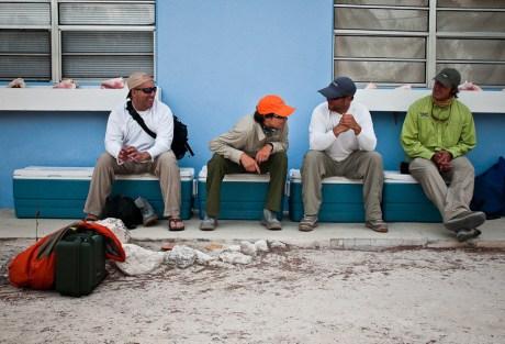 Bonefish Anglers